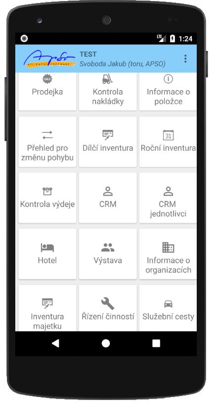 ApSo Mobile