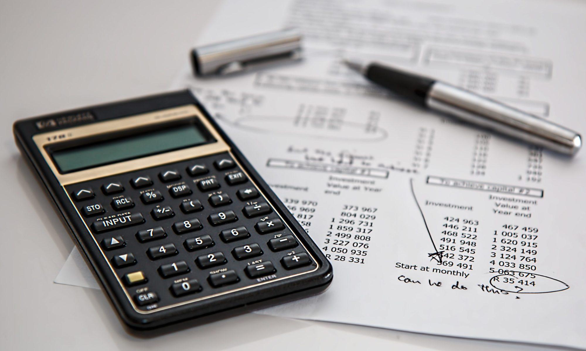 ApSo - vedení účetnictví