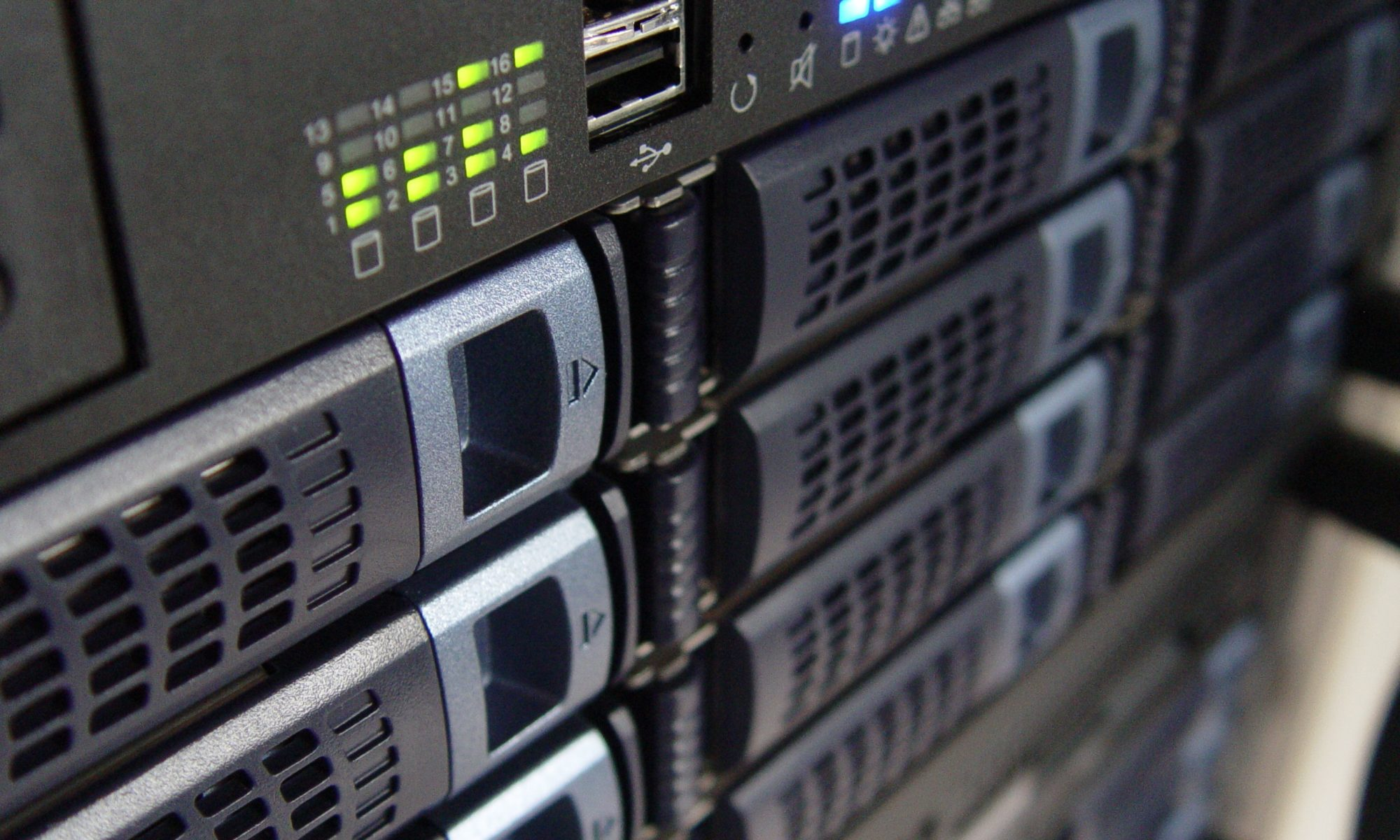 ApSo - správa IT infrastruktury
